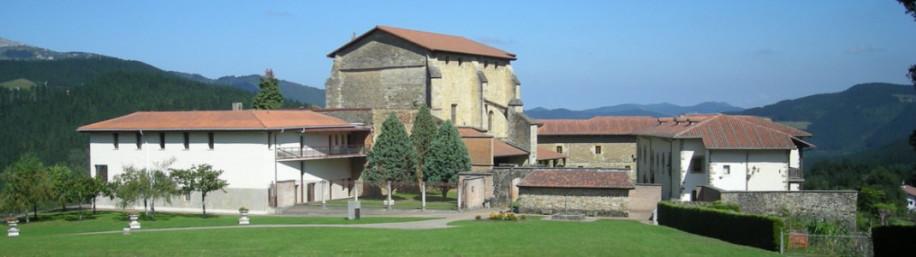 Monasterio de Zenarruza