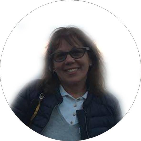 Rosana Montano, vicepresidenta de la Asociación de Amigos del Camino de Santiago en Argentina