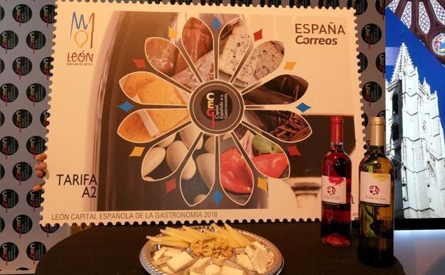 leon capital española de la gastronomia 2018