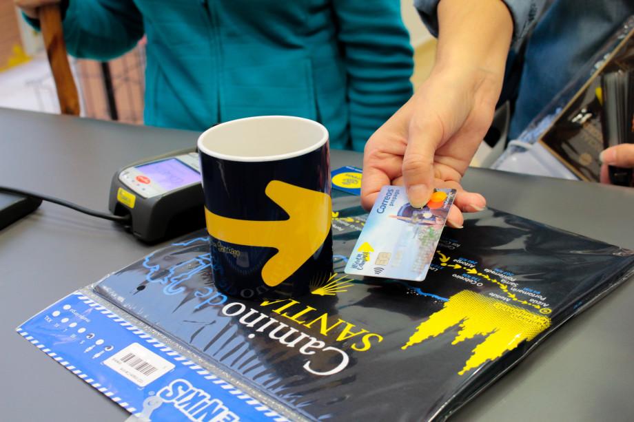 Con la Tarjeta Correos Prepago puedes pagar en cualquier establecimiento o comercio