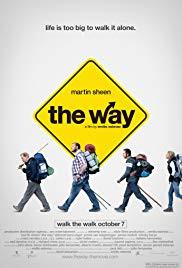 The Way, película del Camino de Santiago