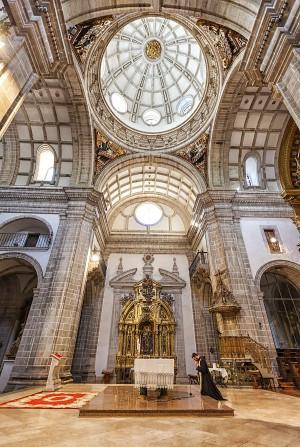 monasterio samos