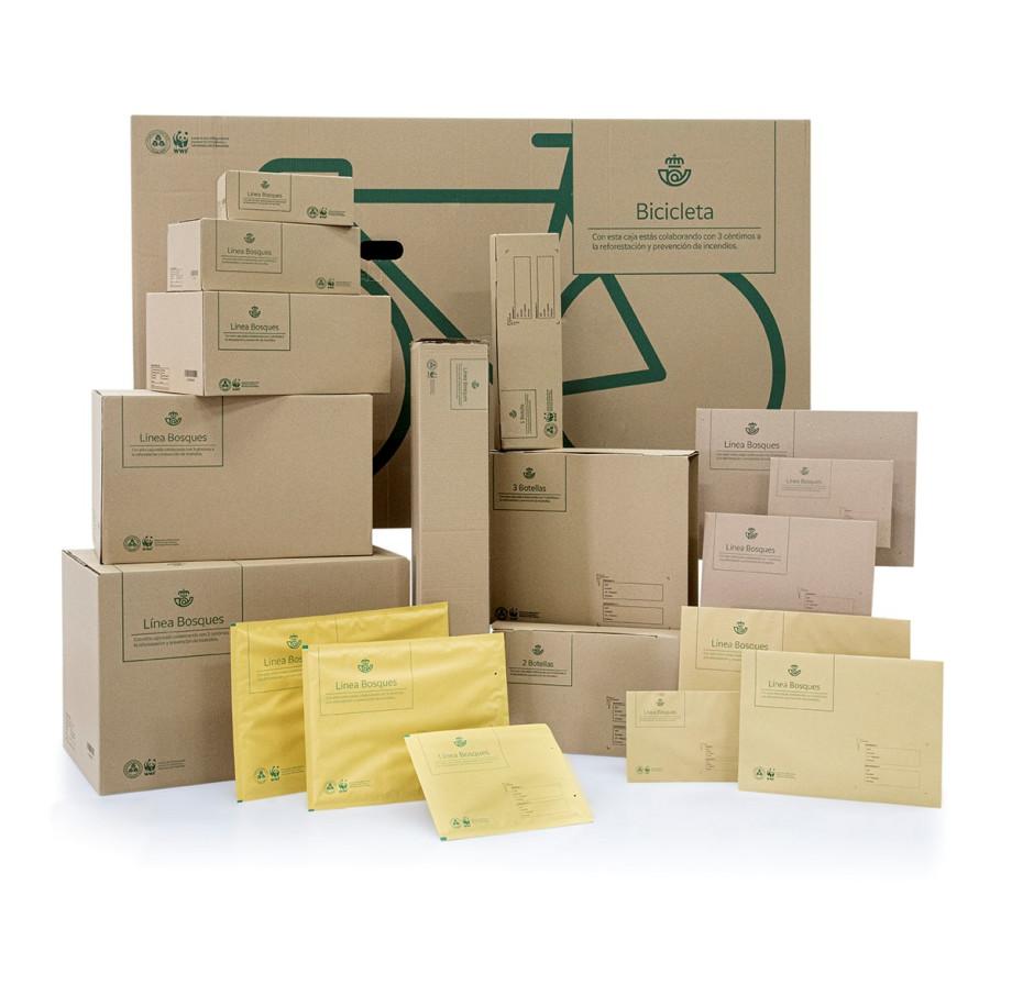 Embalajes ecologicos
