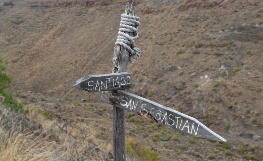 northern way santiago