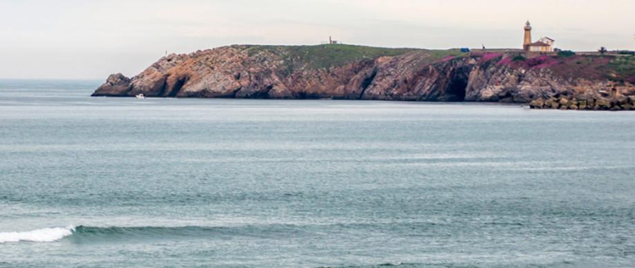 camino del norte camino de la costa