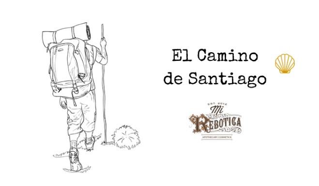 Concurso consejos Camino de Santiago
