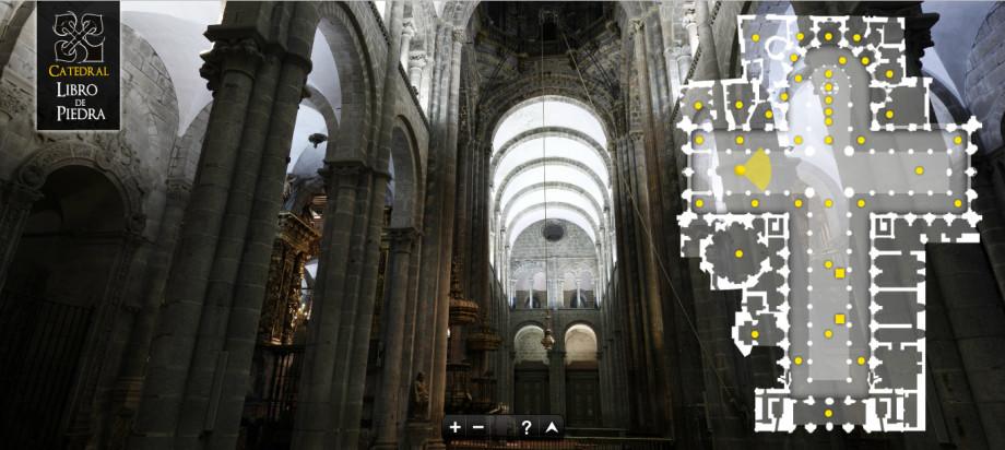 visitar catedral santiago