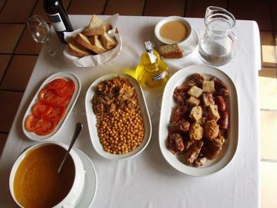 maragato stew