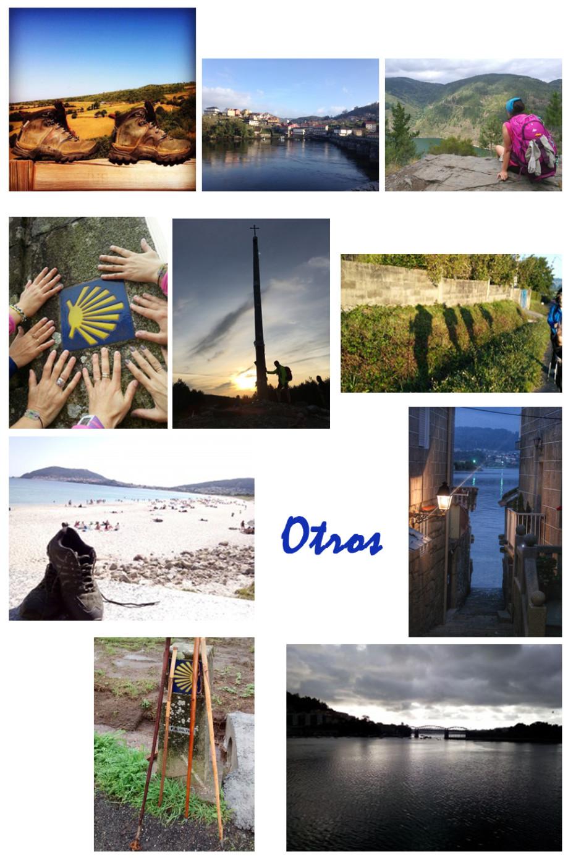 concurso fotografia la magia del camino categoria otros