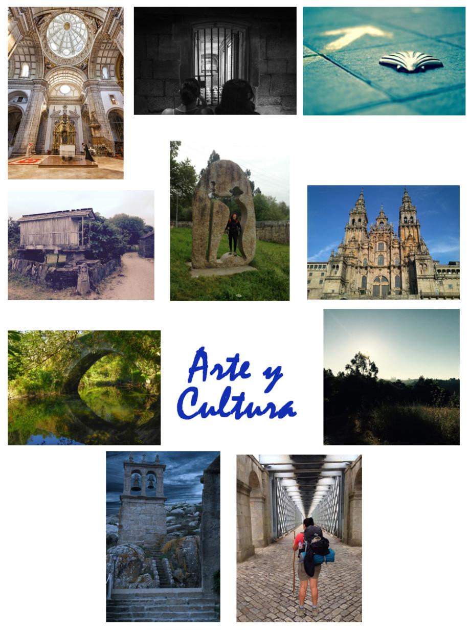 concurso fotografico la magia del camino categoria arte y cultura