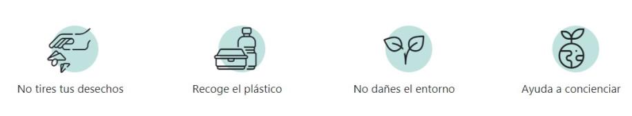 Ecoconsejos para lograr un Camino de Santiago sostenible