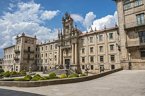Monasterio Seminario Mayor
