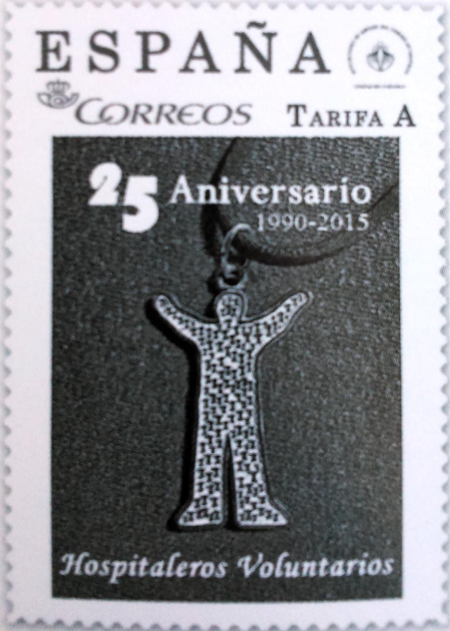 hospitaleros way of saint james stamp