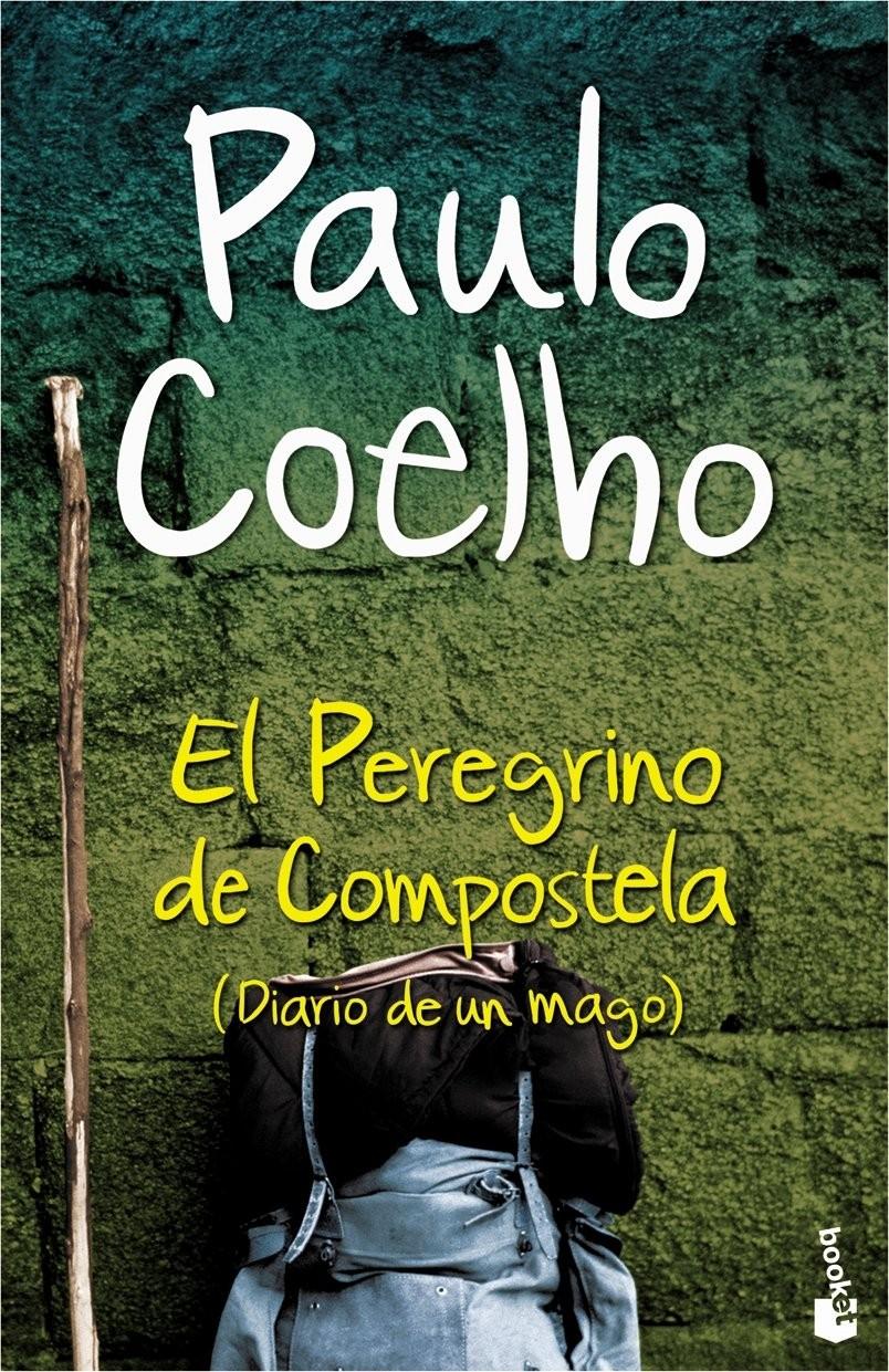 El Peregrino de Compostela (Diario de un mago). Paulo Coelho
