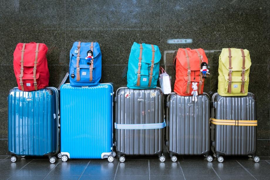 que hacer con el equipaje al llegar al camino de santiago