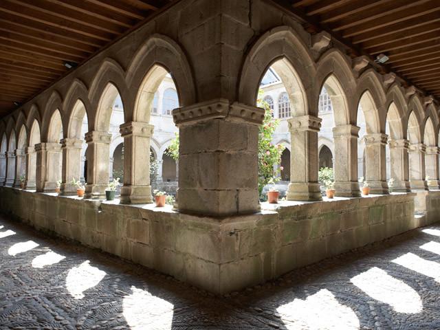 Monasterio La Magdalena