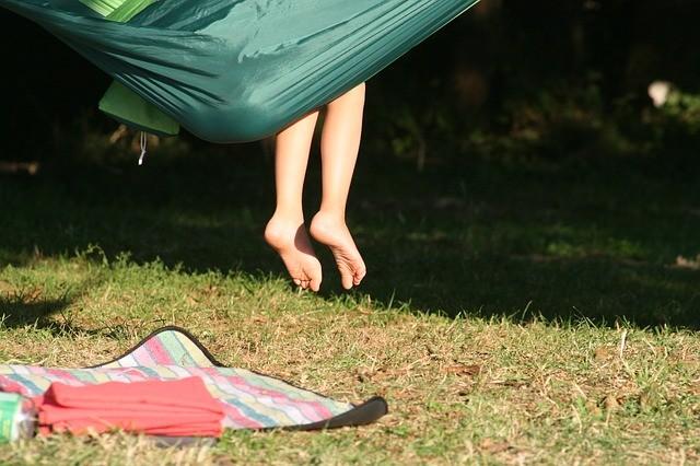 feet camino de santiago