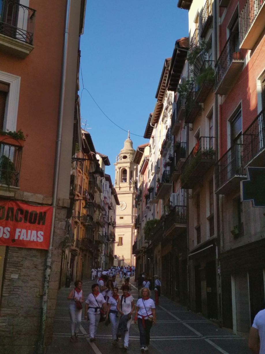 Qué ver y hacer en Pamplona: visita la Catedral
