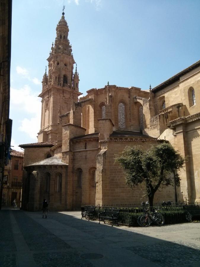 catedral sant diumenge de la calçada