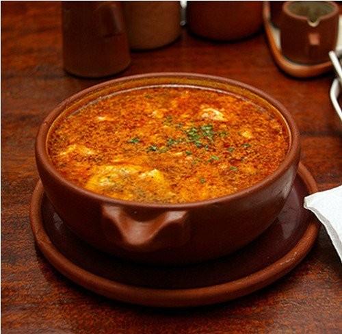 los platos tipicos que debes probar en el camino de santiago