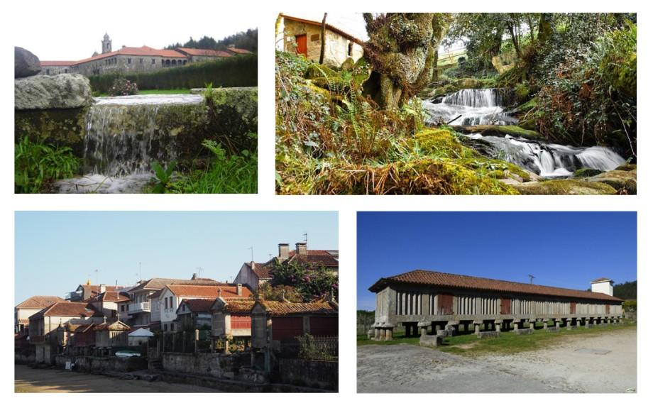 Qué ver en la Variante Espiritual del Camino Portugués