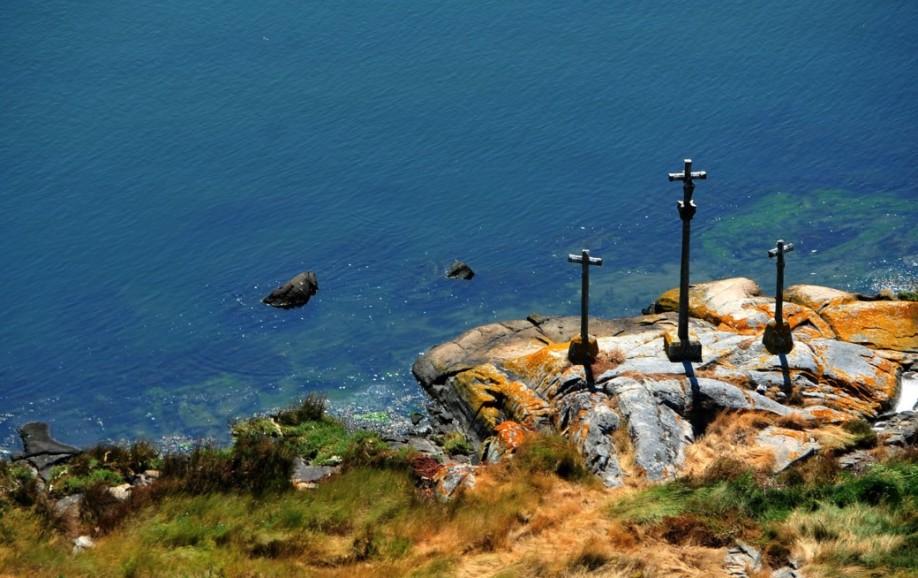 Vía Crucis Marítimo-Fluvial. Variante Espiritual del Camino Portugués