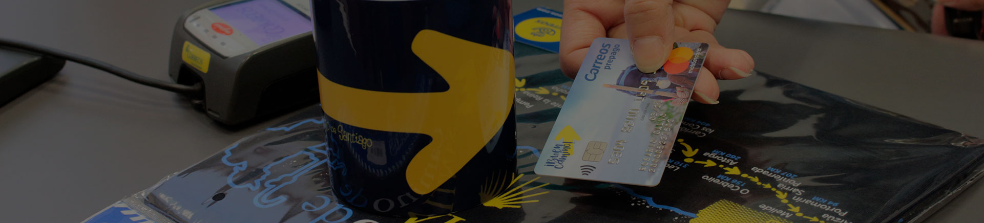 Prepaid-Karte
