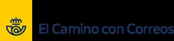 Logo El camino con correos