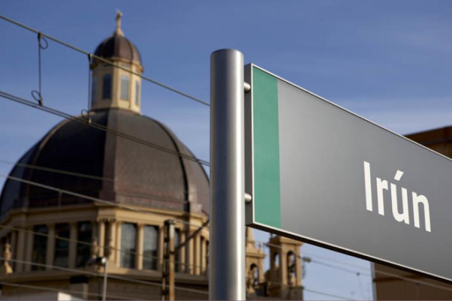 Camino del Norte: How to get to Irún