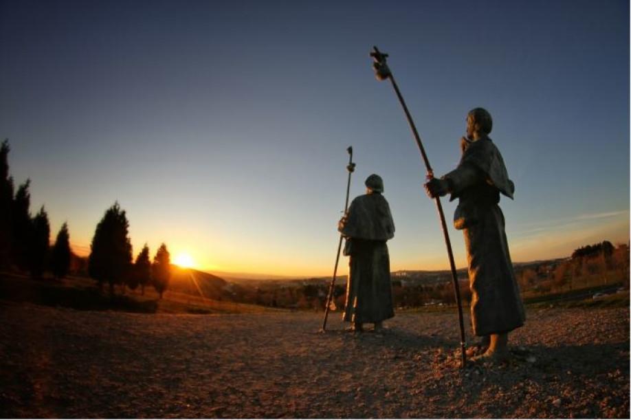 Movies about the Camino de Santiago