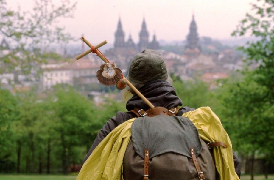 Diez curiosidades jacobeas de Santiago de Compostela, meta del Camino