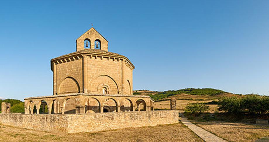 Etapa 37  El arte románico en el Camino de Santiago Francés 2d60399a0b8