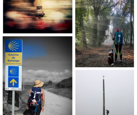Discover the winners of the photography contest of the Camino de Santiago