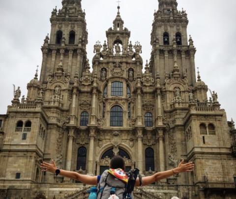 """O Caminho de Santiago """"reabre"""" dia 1º de julho"""