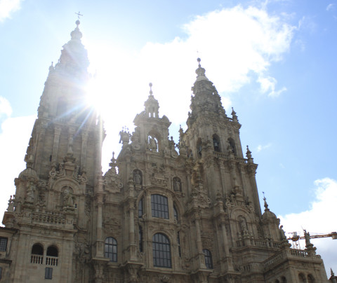 The 'new normal' on the Camino de Santiago after Covid-19