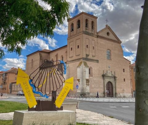 Camino de Santiago de Levante y Sureste