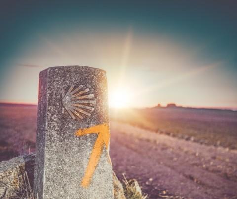 Las lecciones más importantes del Camino de Santiago