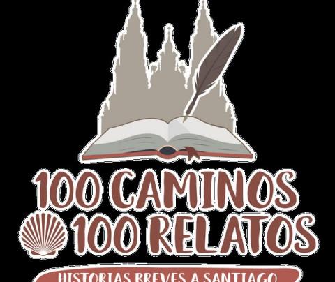 El Camino de Santiago en 100 palabras