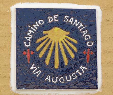 Vía Augusta, el Camino de Santiago desde Cádiz