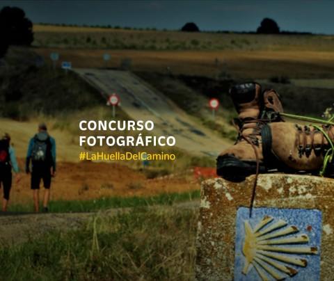 Concurso fotográfico 'La huella del Camino'