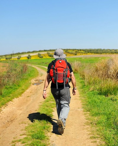 What to bring in your backpack for the Camino de Santiago