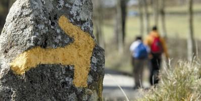 El Camino de Santiago en una semana: dónde empezar