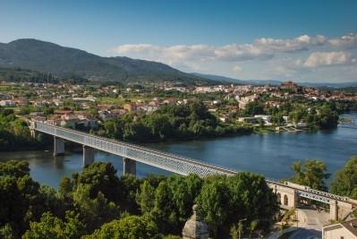¿Sabes cómo llegar a Tui para empezar el Camino Portugués?