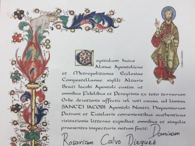 ¿Qué es la Compostela y cómo se consigue?