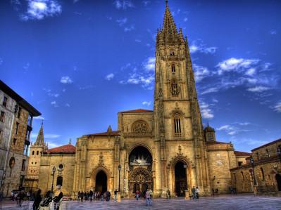 ¿Qué ver en Oviedo? Diez cosas que hacer antes de empezar el Camino Primitivo