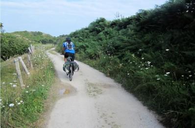 Mejores Rutas para hacer el Camino de Santiago en bicicleta