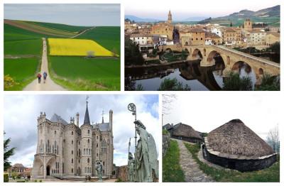 Guía del Camino de Santiago: qué ver y hacer en el Camino Francés
