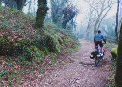 Advices for cycling the Camino de Santiago
