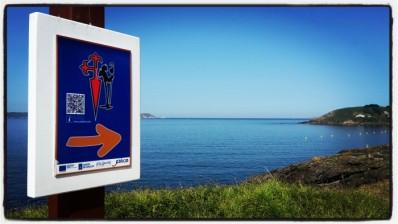 Variante Espiritual: el Camino Portugués por mar