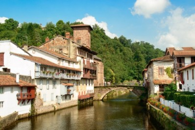 How to get to Saint Jean Pied de Port to Start your Camino de Santiago
